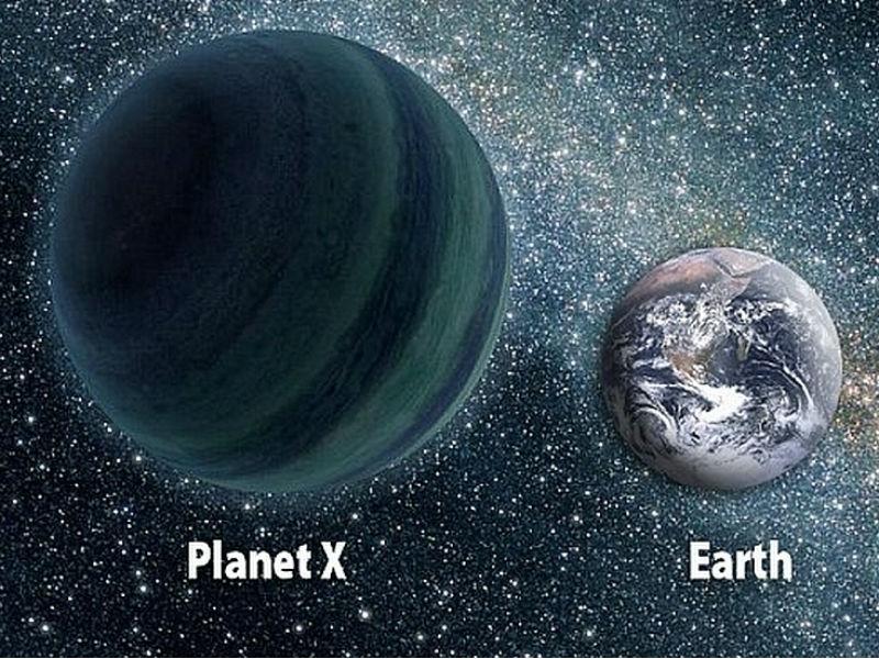 сколько планет вращается вокруг солнца