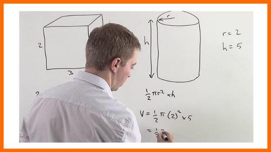 как перевести кубические метры в квадратные метры