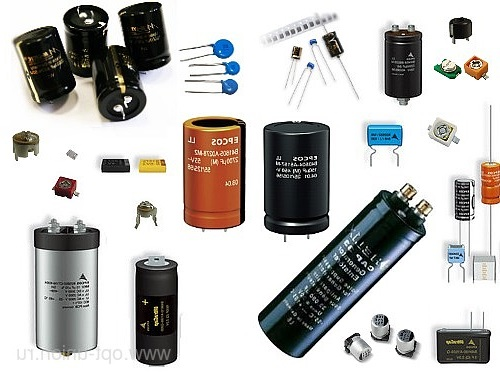 Использование конденсаторов