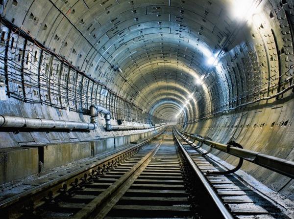 города где есть метро