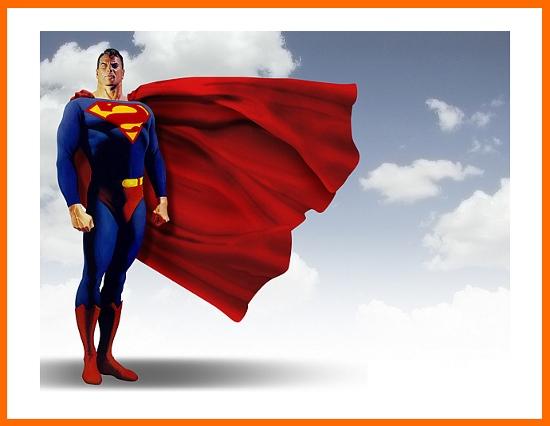 с какой планеты родом супермен