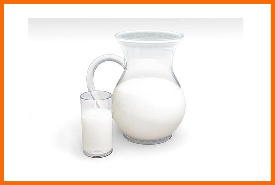 Что можно сделать из прокисшего молока