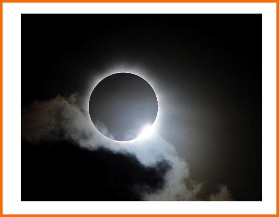 можно ли смотреть на солнечное затмение