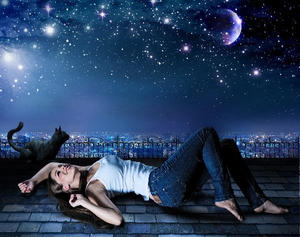 Сны которые сбываются, когда это снится?